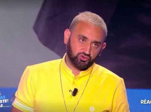 """La Grande Darka : Cyril Hanouna sera """"très peu présent"""" dans sa nouvelle émission…"""