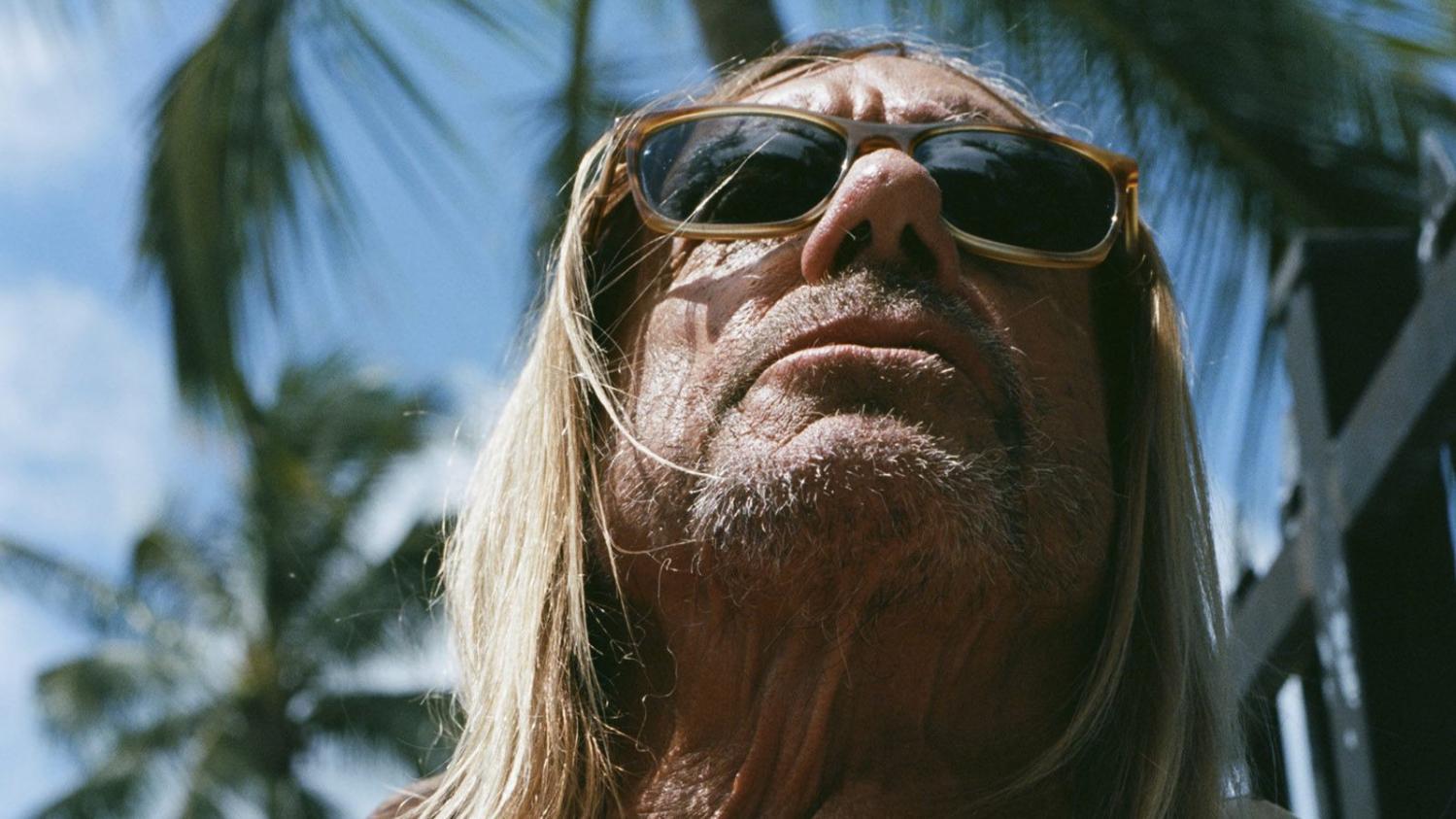 """""""Je n'ai jamais été un pur musicien de rock, j'ai toujours aimé les choses mélancoliques"""" : Iggy Pop parle musique, politique (et aussi de Steve, à Nantes)"""