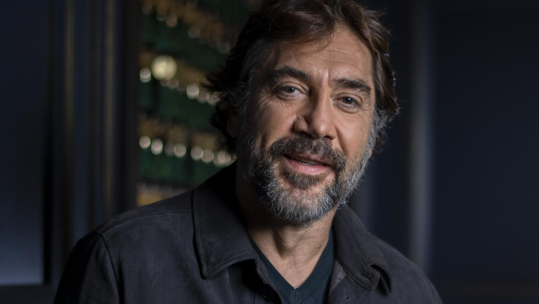 Javier Bardem plaide pour la défense des océans au festival de Toronto