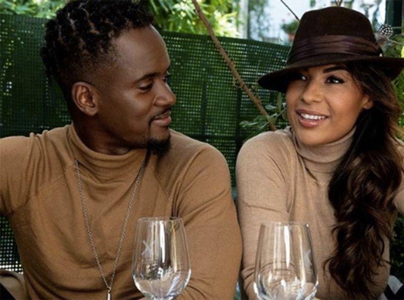 """Black M avoue avoir trompé sa femme Léa : """"J'ai parfois déconné"""""""