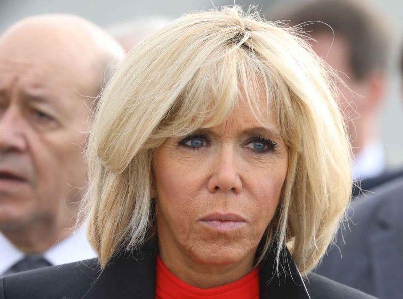 Brigitte Macron peut dire merci à Nabilla !