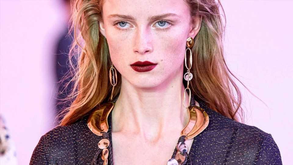 Les 9 tendances bijoux de la rentrée à retenir de la Fashion Week automne-hiver 2019-2020