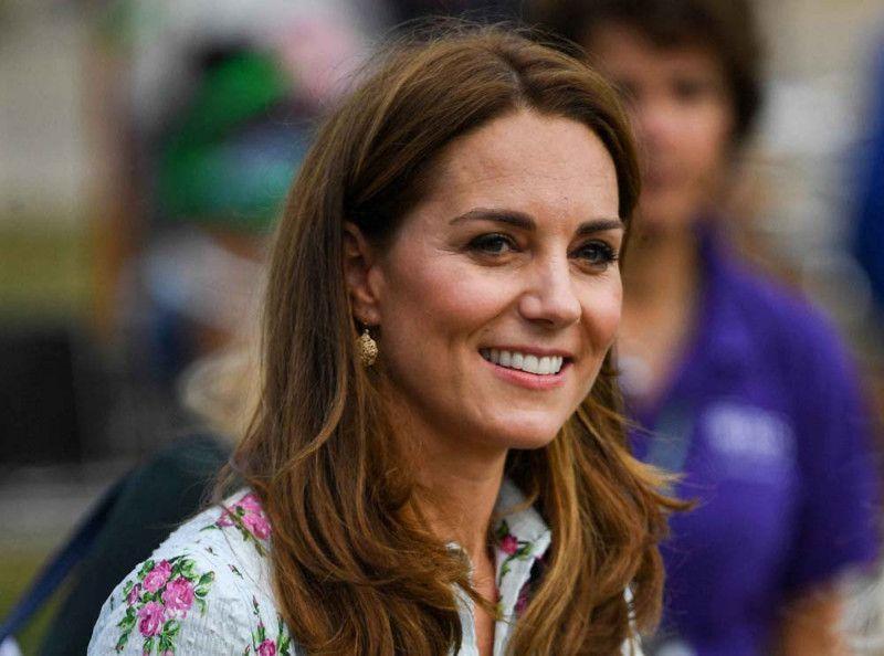 """Kate Middleton : non Meghan Markle, ses enfants ne grandiront pas dans un """"bocal à poissons rouges"""" !"""
