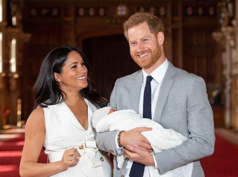 Meghan Markle et le prince Harry : le compte à rebours a commencé…