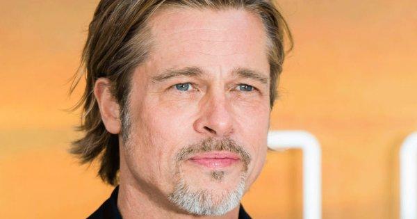 Brad Pitt confie avoir passé 18 mois aux Alcooliques anonymes après son divorce avec Angelina Jolie