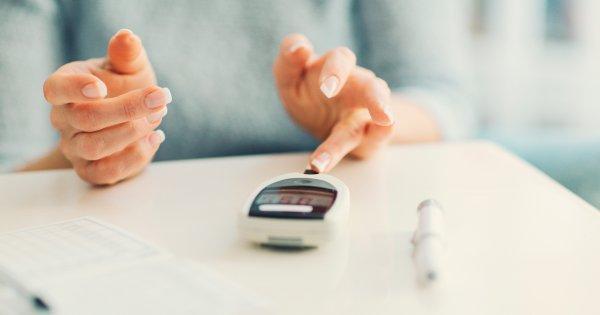 Diabète: les personnes petites auraient plus de risque de développer la maladie