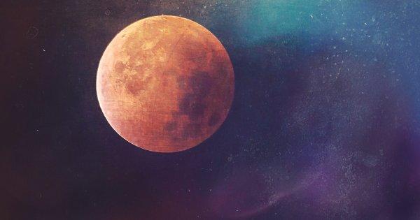 Pourquoi dort-on mal les soirs de pleine lune?