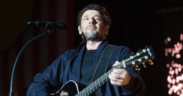 Patrick Bruel: soupçonné d'exhibition sexuelle, le chanteur entendu par la gendarmerie