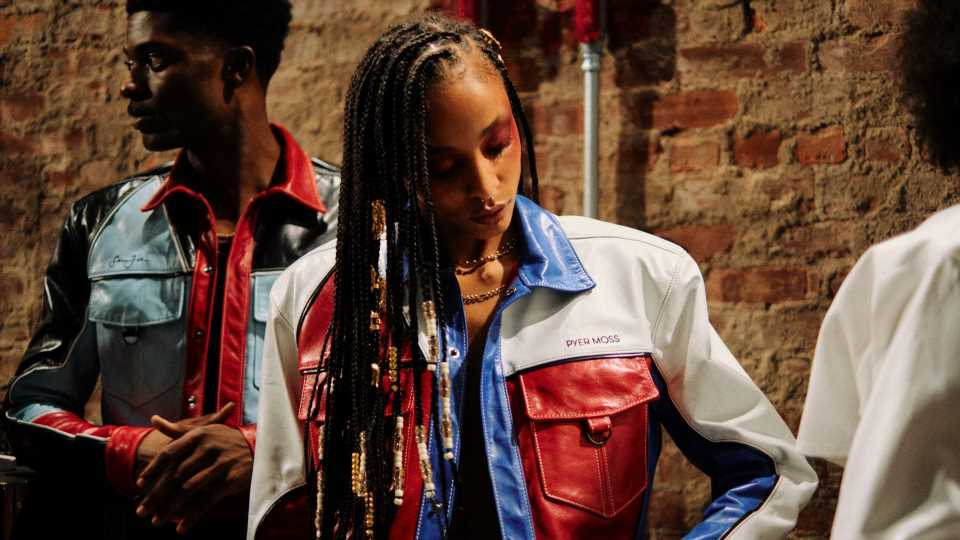 Ralph Lauren, Tommy Hilfiger x Zendaya… Les pièces qu'on aime des défilés de New York 2019