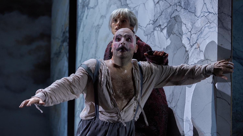 """""""Rigoletto"""" ouvre la saison très riche de l'opéra de Metz-Métropole"""