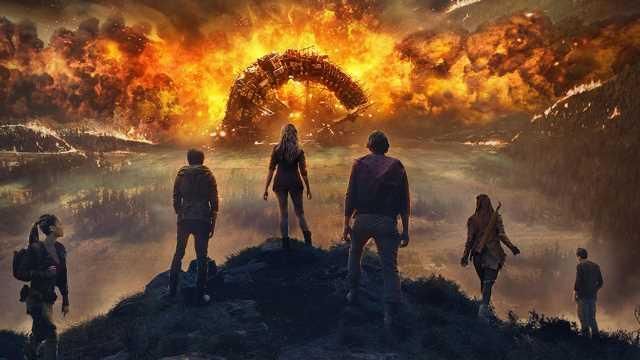 The 100 : un prequel post-apocalyptique en préparation