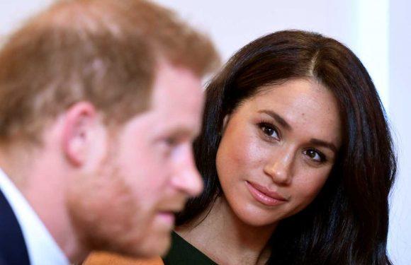 Meghan Markle ingrate avec le prince Charles ? C'est lui qui aurait ouvert les hostilités !