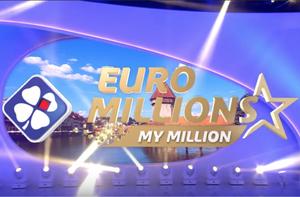 FDJ – Résultat EuroMillions (TF1) : Le tirage du vendredi 25 octobre 2019