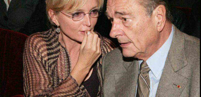 """""""Tu te l'es faite"""" : ces échanges crus entre Jacques Chirac et sa fille Claude"""