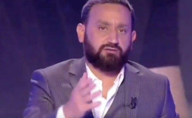 Énorme dérapage dans TPMP : les propos scandaleux de Thierry Samitier, Hanouna furax !