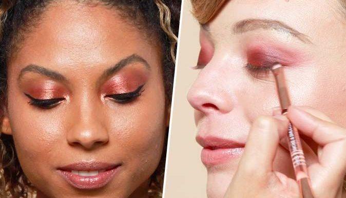 """Huda Beauty : Comment utiliser les palettes """"Nude Obsessions"""" sur n'importe quelle carnation ?"""