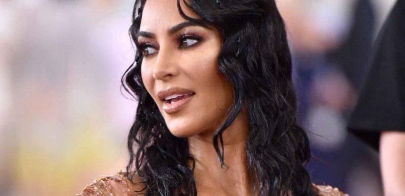 Kim Kardashian nous a épargné le pire au dernier Met Ball !