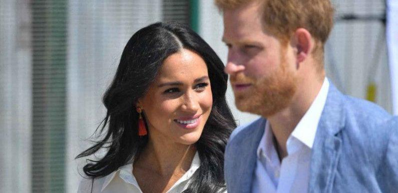 Meghan Markle : le prince Harry a eu tort de la présenter comme la nouvelle Diana…