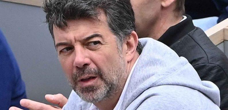 """Stéphane Plaza très angoissé : """"si je dois m'arrêter là…"""""""