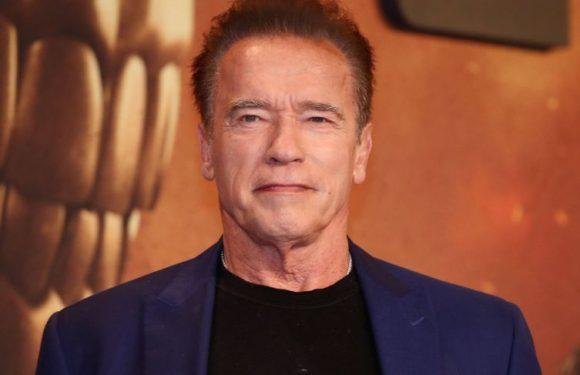 Arnold Schwarzenegger: évacué de sa maison en pleine nuit!