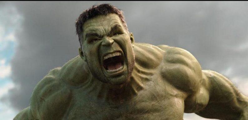 Marvel Studios : Un nouveau Hulk au sein du MCU ?