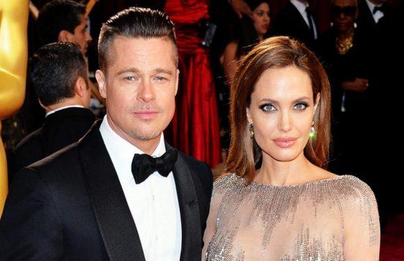 Angelina Jolie brisée par son divorce avec Brad Pitt, elle raconte ce qui l'a aidée à tenir le coup