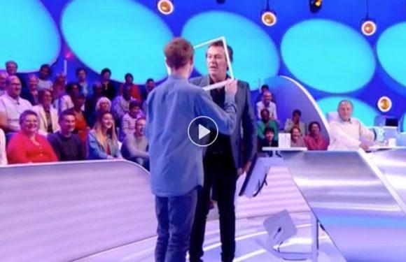 """""""Les 12 coups de midi"""" : Jean-Luc Reichmann agacé par un candidat qui casse le décor de l'émission"""