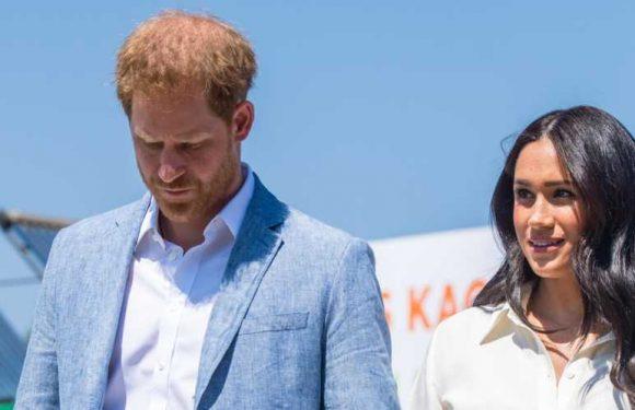 Meghan Markle et Harry, entourés d'incapables? Cette ligne de défense qui va faire grincer des dents