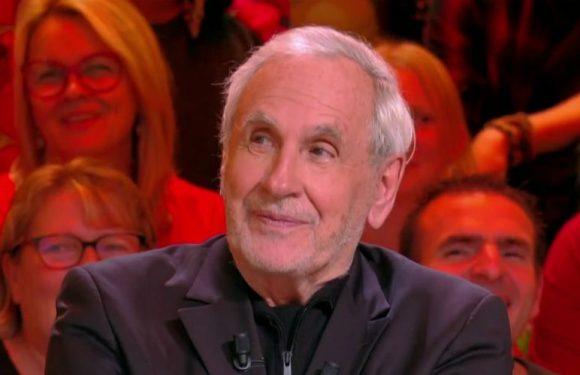 Patrice Laffont aurait-il une dent contre Julien Lepers? Il l'insulte violemment