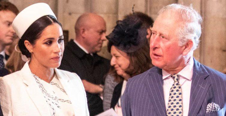 Prince Charles déçu par Meghan Markle: ces deux gestes pour lesquels il lui en veut beaucoup