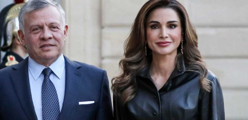 Rania de Jordanie et Abdallah II: cette naissance qui les ravit déjà