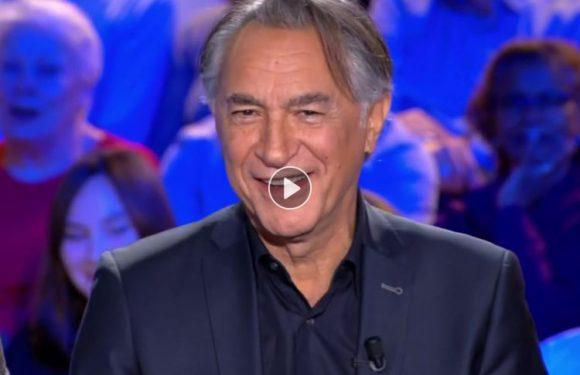 Richard Berry : sa blague drôle et osée sur le voile face à Laurent Ruquier
