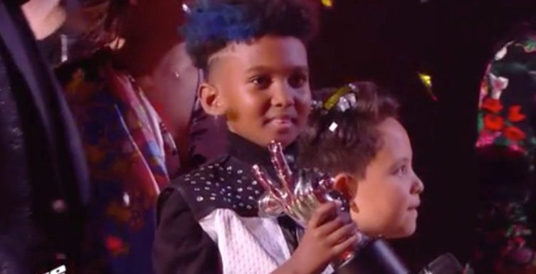 The Voice Kids 2019: Soan gagne et devient le premier garçon à remporter l'émission