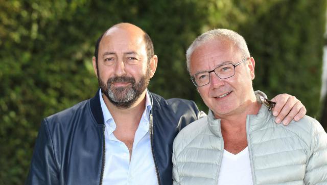 Kad Merad proche d'Olivier Baroux : Retour sur leur belle amitié