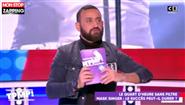 Balance ton poste : Cyril Hanouna obligé de calmer un spectateur (Vidéo)