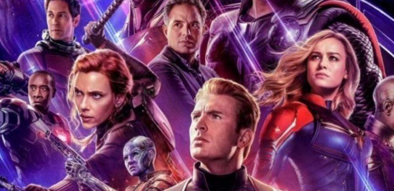 Avengers 5 : Qui sont les deux méchants envisagés par Marvel ?