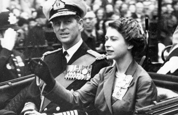 Comment le prince Philip a impressionné la reine Elizabeth II à leur première rencontre