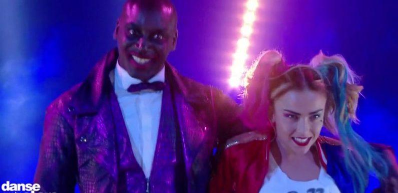 Danse avec les stars: pourquoi la prestation de Ladji Doucouré et Inès Vandamme a beaucoup énervé les internautes