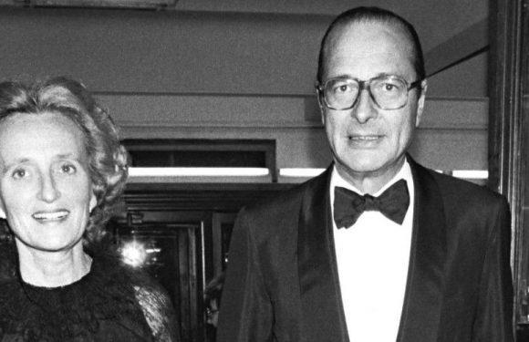 Jacques Chirac séducteur: quand Bernadette lui trouvait des excuses