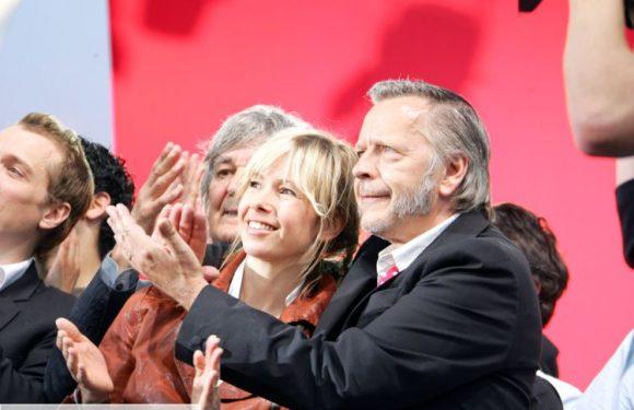 """""""Nous nous aimons encore"""" : la belle déclaration de Romane Serda à Renaud"""
