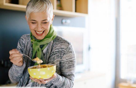 5 clés pour bien se nourrir après 50 ans