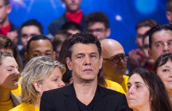 """Marc Lavoine rongé part la mort de sa mère : """"Je n'ai pas su la protéger"""""""