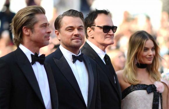 """Tarantino reparle de """"Kill Bill 3"""""""