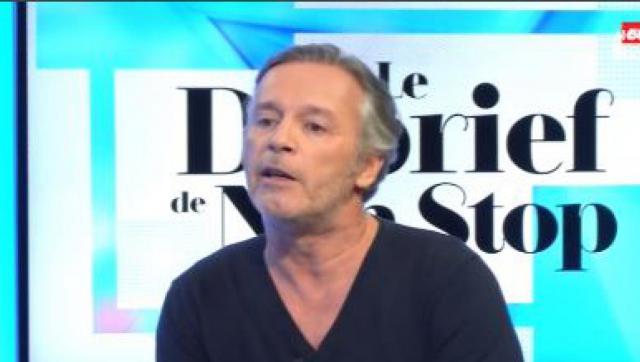 Jean-Michel Maire officialise la sortie de son livre (exclu vidéo)