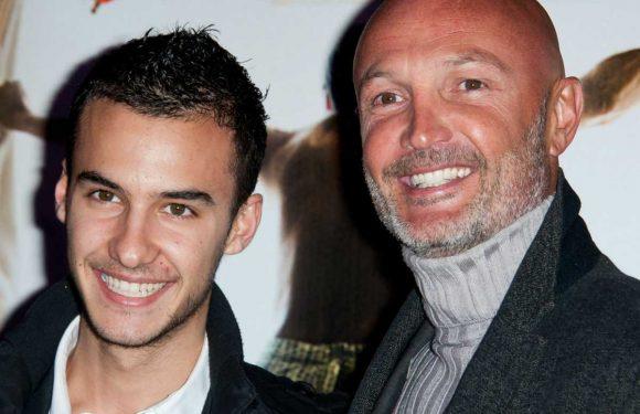 Frank Leboeuf : pourquoi il refuse de monter sur scène avec son fils Hugo
