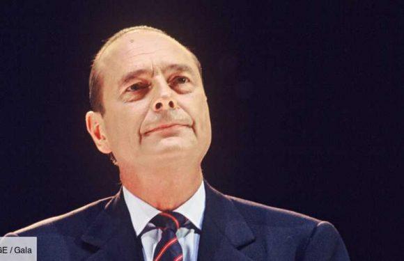 Jacques Chirac était attiré par les journalistes… et ne s'en cachait pas