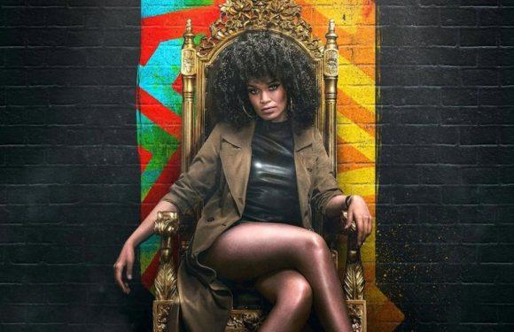 Queen Sono : Netflix dévoile un teaser de sa première série originale africaine !