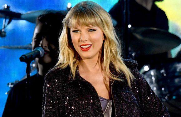 Taylor Swift se confie sur la réédition de ses albums!