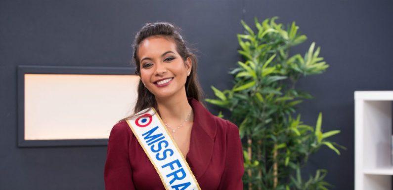 """Vaimalama Chaves fait le bilan de son année Miss France: """"La solitude a été un gros choc"""""""