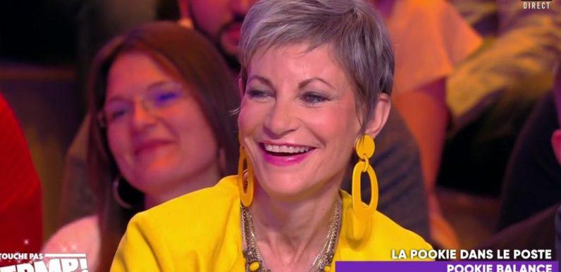 VIDÉO – Isabelle Morini-Bosc confie être autant attirée par les hommes que par les femmes